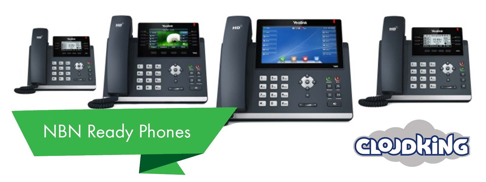 NBN Ready Phone Systems